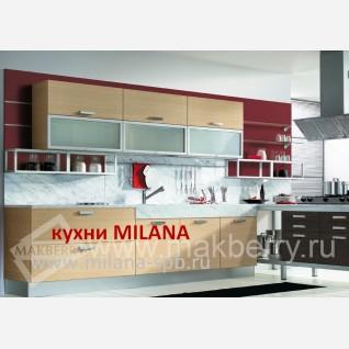 MILANA_проект #9_#ELBA #CORTINA